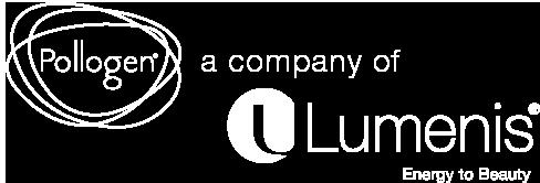 Pollogen-a-company-of-Lumenis_Logo-WHITE