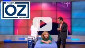 MyPollogen Treatments As Seen on Dr. Oz